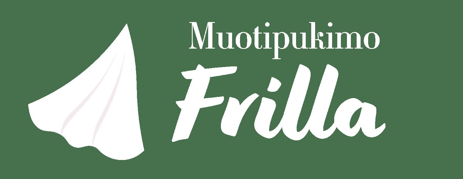 Muotipukimo Frilla